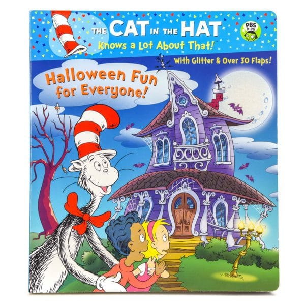 The Cat in the Hat Halloween Fun For Everyone!