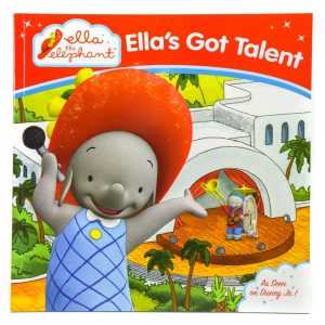 Ella's Got Talent