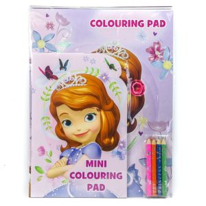 Sofia the First Play Pack