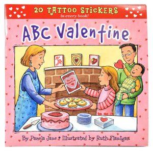 ABC Valentine