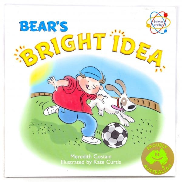 Bear's Bright Idea