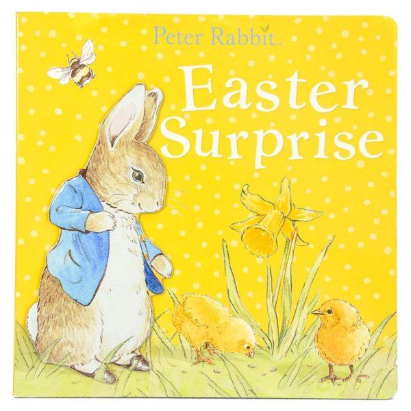 Peter Rabbit: Easter Surprise