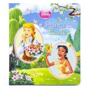 Disney Princess: A Princess Easter
