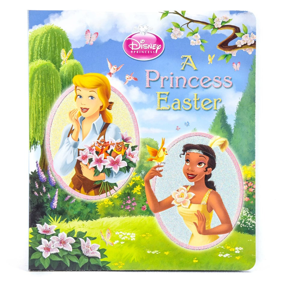 Disney Princess: A Princess Easter
