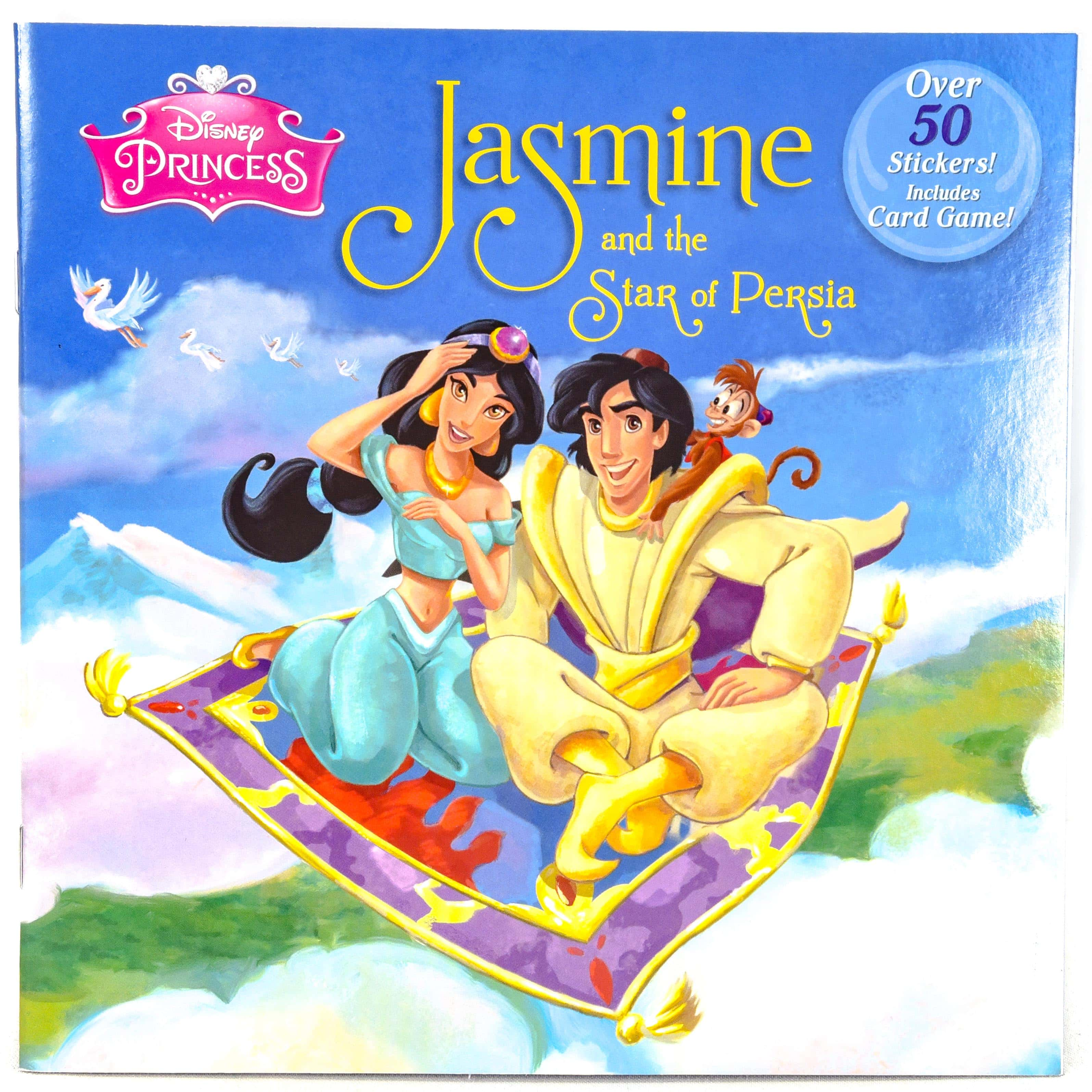 Jasmine And The Star Of Persia Samko And Miko Toy Warehouse