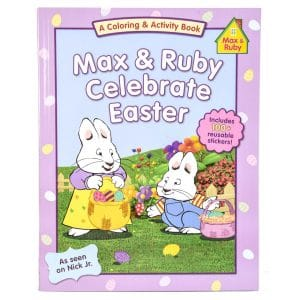 Max and Ruby Celebrate Easter