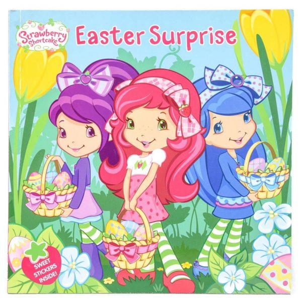 Strawberry Shortcake: Easter Surprise