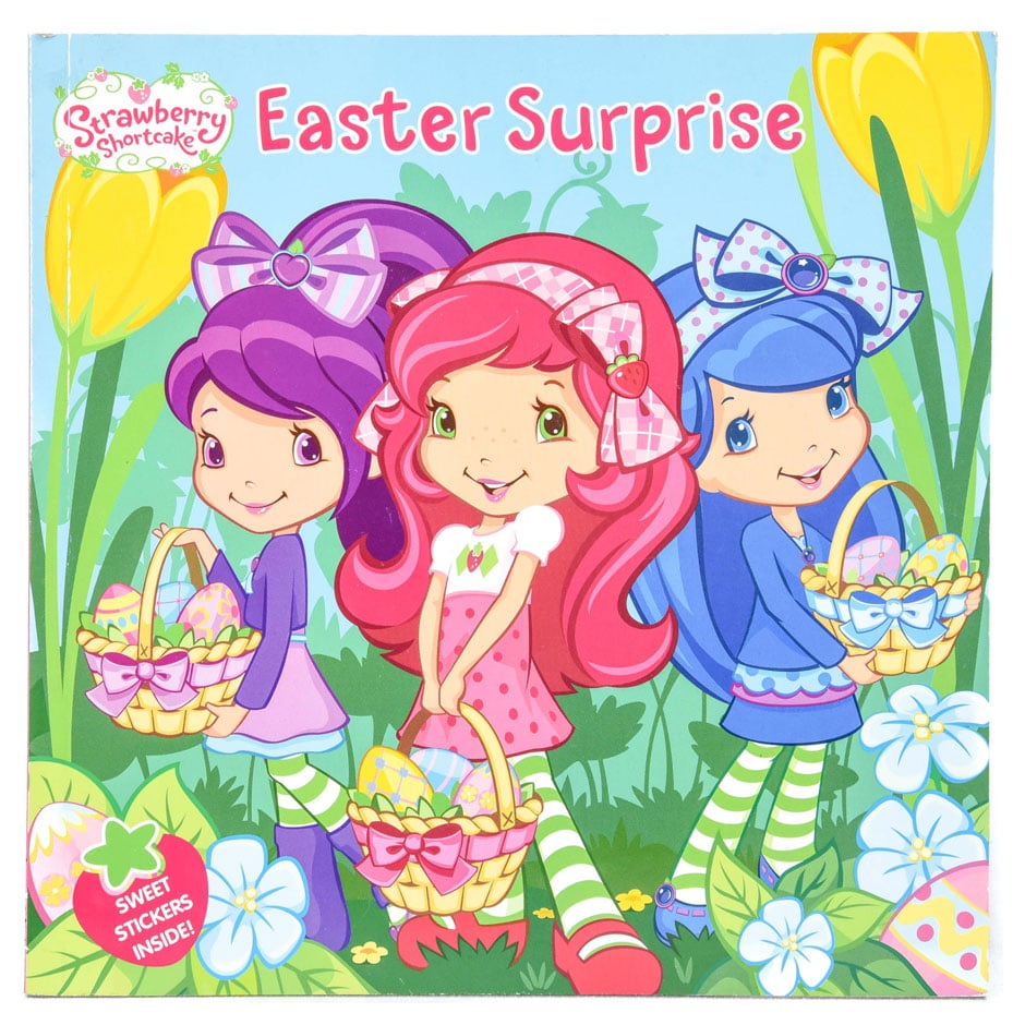 Strawberry Shortcake: Easter Surprise
