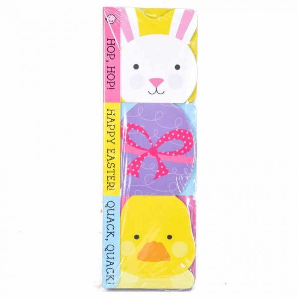 Easter Mini Chunky 3 Board Book Set