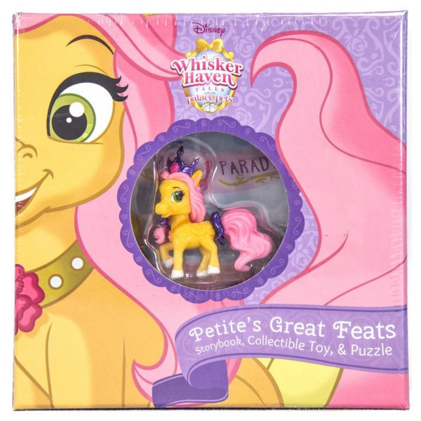 Palace Pets: Petite's Great Feats Set