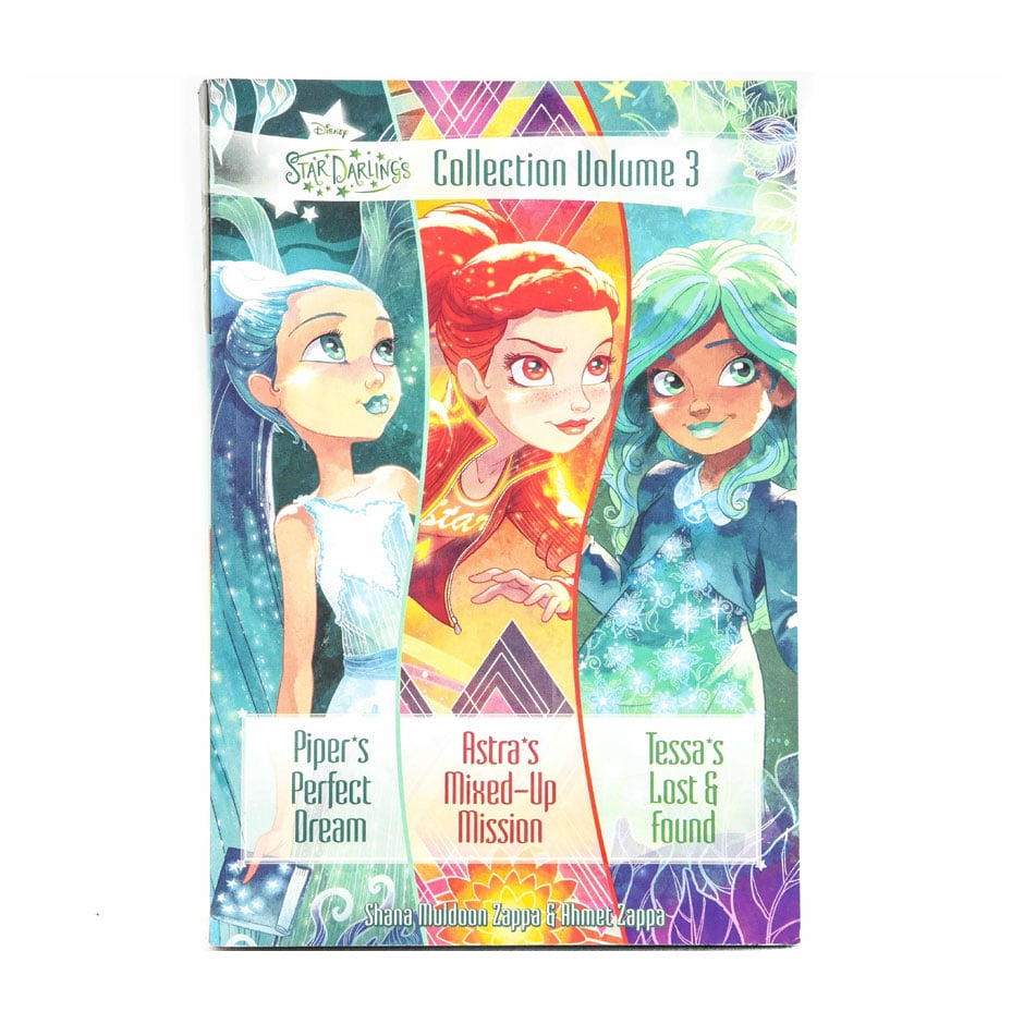 Disney Star Darlings Collection Volume 3 Samko And Miko Toy Warehouse