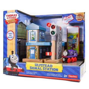 Thomas & Friends Wooden Railway: Ulfstead Signal Station