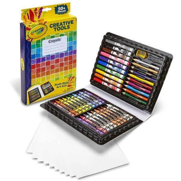 Crayola Creative Tools
