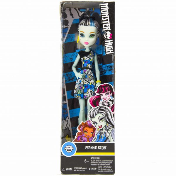 Monster High Frankie Stien