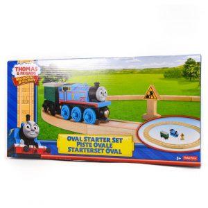 Thomas & Friends Wooden Railway: Oval Starter Set