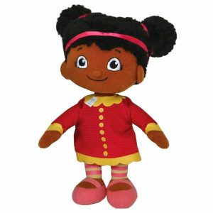 Daniel Tiger's Neighborhood: Miss Elaina Mini Plush