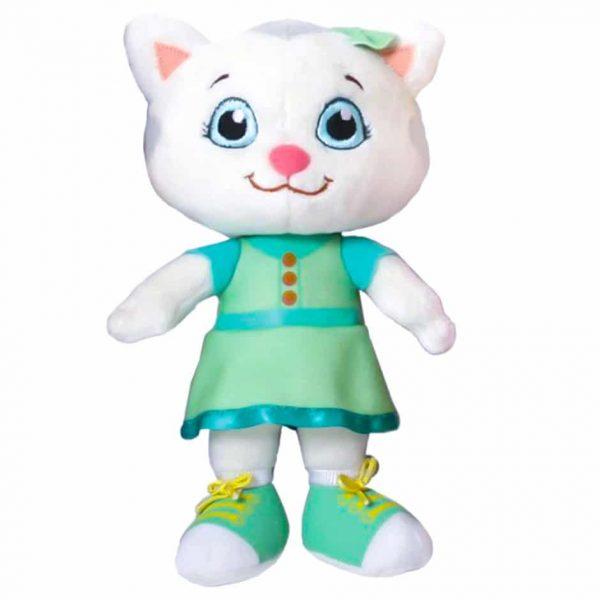 Daniel Tiger's Neighborhood: Katerina Kittycat Mini Plush