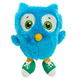 Daniel Tiger's Neighborhood: O the Owl Mini Plush