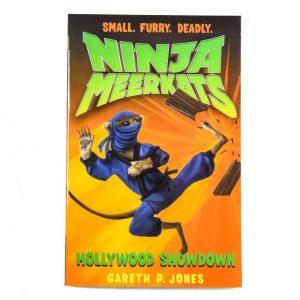 Ninja Meerkats: Hollywood Showdown