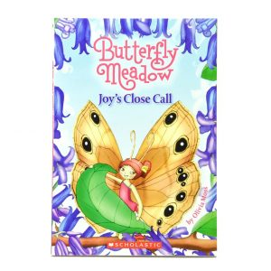 Butterfly Meadow: Joy's Close Call