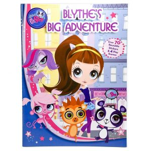 Littlest Pet Shop: Blythe's Big Adventure