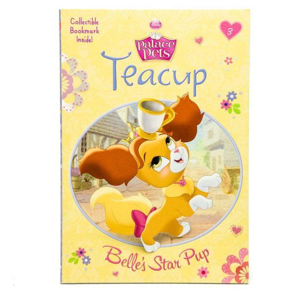 Palace Pets: Teacup. Belles Star Pup