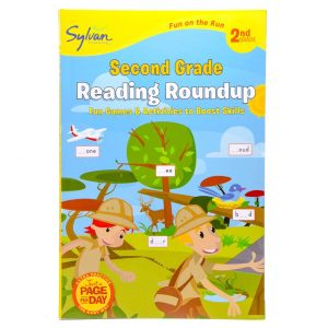 Second Grade Reading Roundup