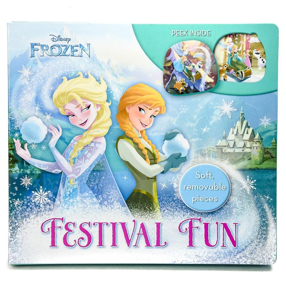 Frozen: Festival Fun