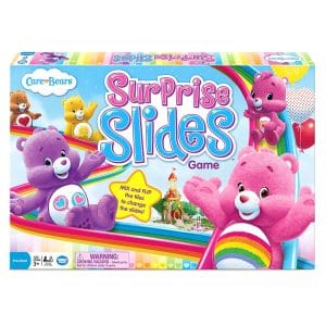 Care Bears Surprise Slides Game