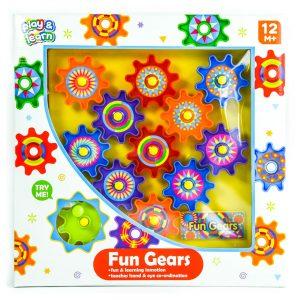 Fun Gears