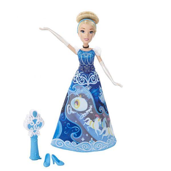 Disney Princess Cinderella's Magical Story Skirt