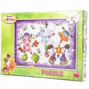 Krkouni Puzzle