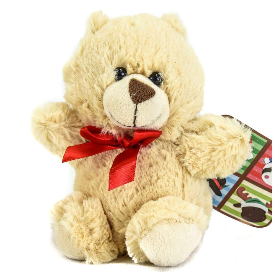 """Bear 6"""" Plush"""