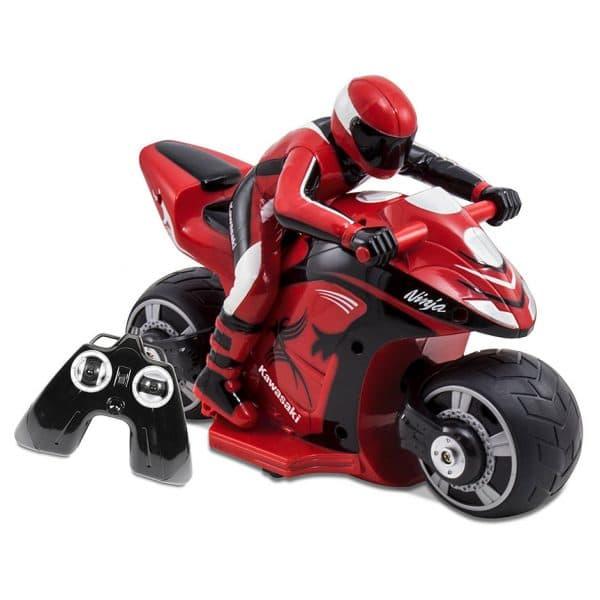 Kawasaki Ninja R/C Motorcycle