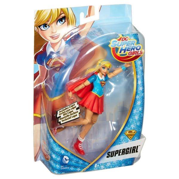 "DC Super Hero Girls: Supergirl 6"" Figure"