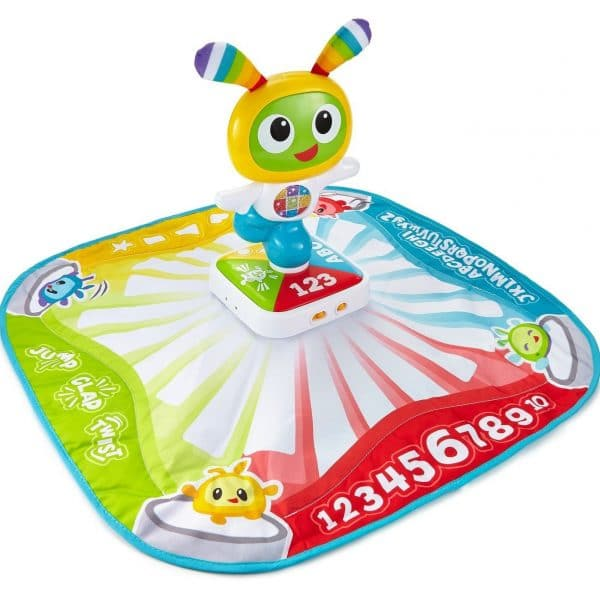 Fisher-Price Bright Beats Learn and Play