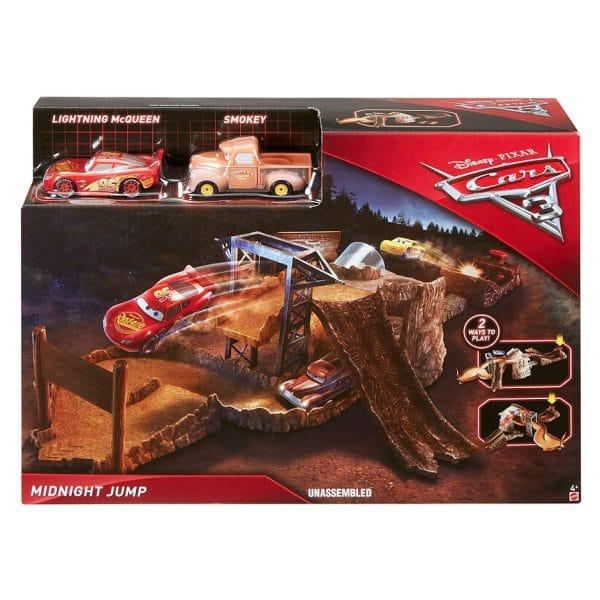 Cars 3: Midnight Jump