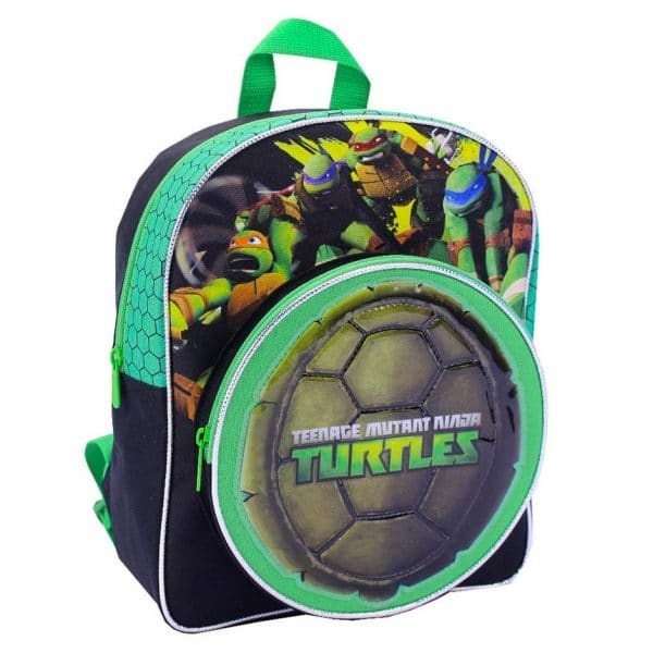 TMNT Mini Backpack