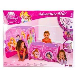 Princess Adventure Hut