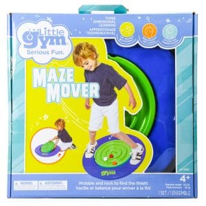 Little Gym Maze Mover