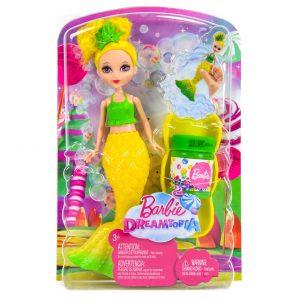 Barbie Dreamtopia Bubble Doll