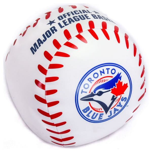 "Blue Jays Softee 8"" Giant Baseball"