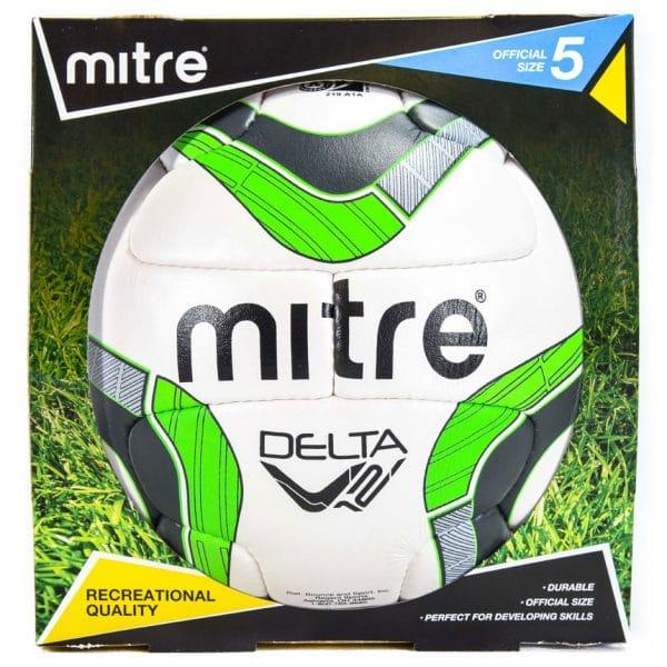 Mitre Monde #5 Soccer Ball