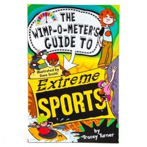 Wimp-O-Meter's Guide to Extreme Sports