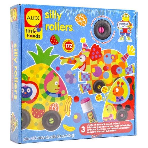 Silly Rollers