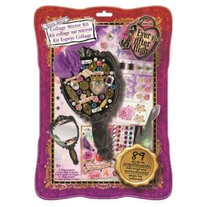 Ever After High Collage Mirror Kit