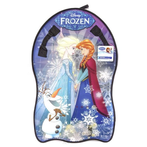 Frozen Sno-Speedster Soft Sled
