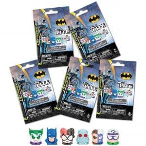 Micro Lite DC Heroes