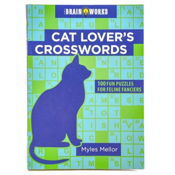 Cat Lovers Crosswords