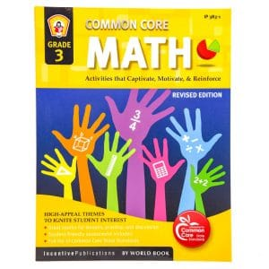Common Core Math (Grade 3)